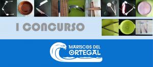 """I Concurso """"Cocinando con Mariscos del Ortegal"""""""